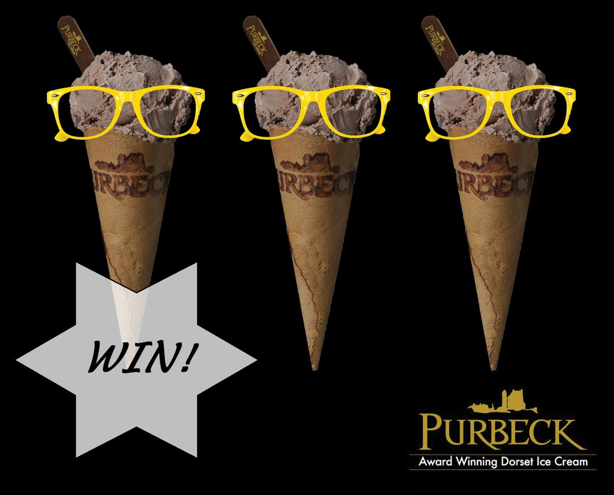 #Friyay means it is #freebiefriday time! FOLLOW and RT to #win FOUR FREE cone vouchers to use at one of our event vans! #competition<br>http://pic.twitter.com/UTjRvgA5jq