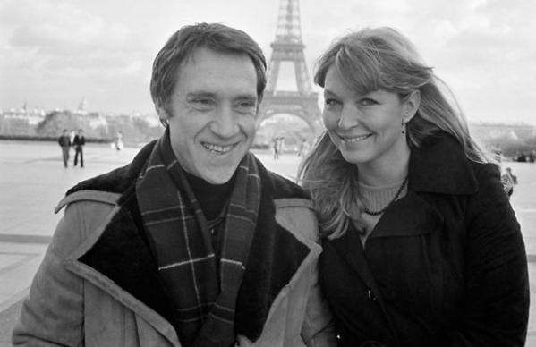 колисниченко фото с мужем