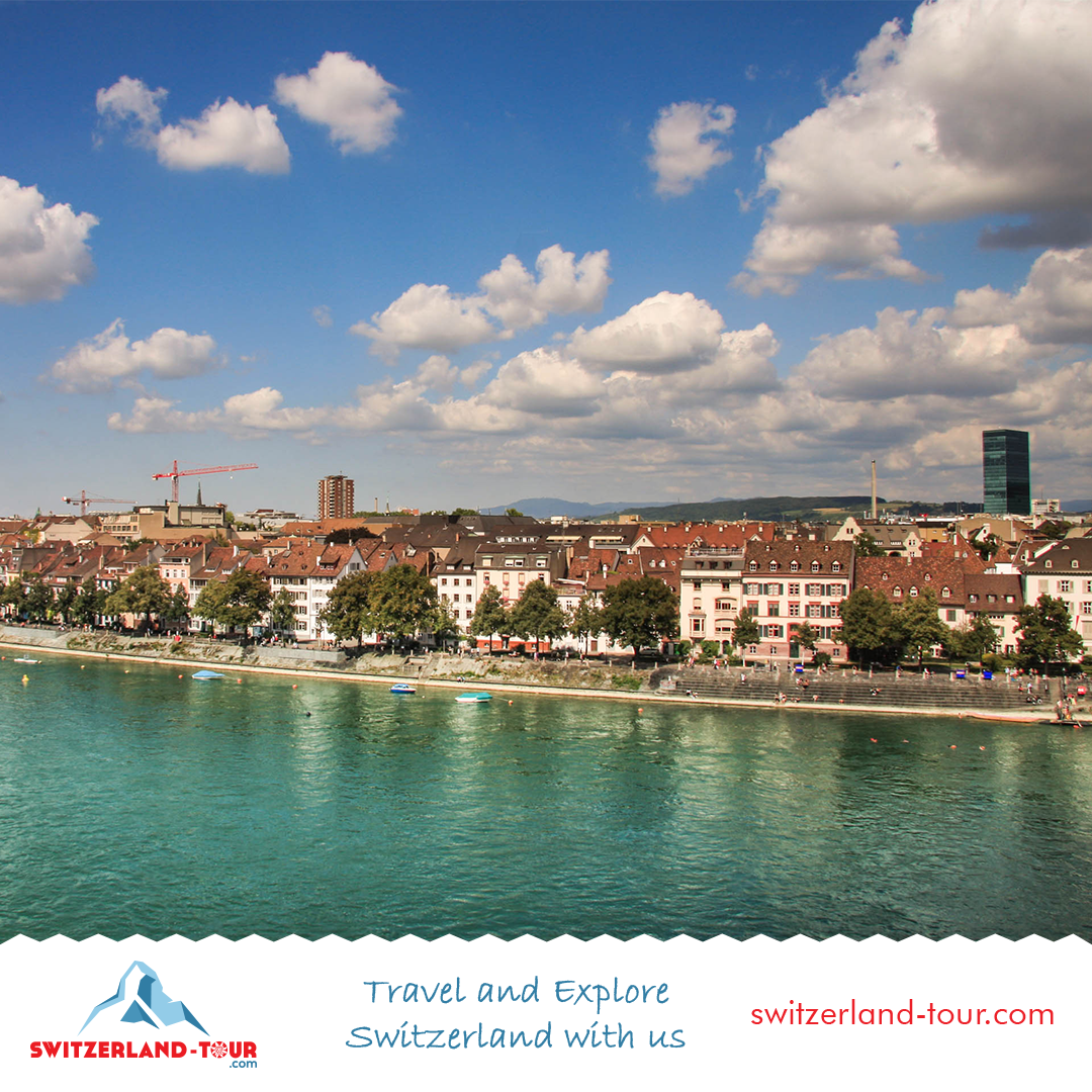 """Visit Basel City with Switzerland Tour. The """"Cultural Capital"""" of Switzerland is nestled proudly on the banks of Rhine River.  #Basel <br>http://pic.twitter.com/WciFiqlhoc"""