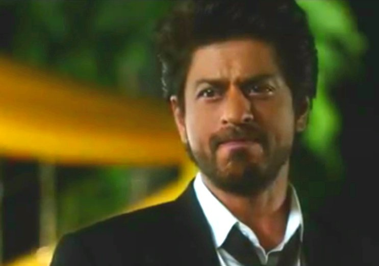 SHAH is so beautiful  @iamsrk  #Harry  #JeeVeSohneya<br>http://pic.twitter.com/QypXLysM7F