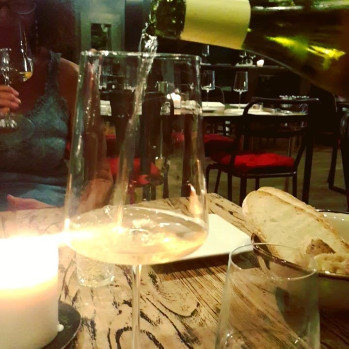 Yesterday, I was invited to a dinner at @trattoriamoderna.firenze firenze  This is a fairly new #restaurant in…  http:// ift.tt/2wgKyrI  &nbsp;  <br>http://pic.twitter.com/MT8Tisce38
