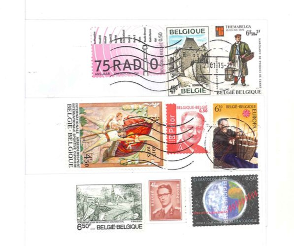 #postzegels #timbres #belgique  Does anyone have interest for this #stamps? Francs belges 1975 FIFO Sending only in #belgium<br>http://pic.twitter.com/oMPfqdQZ2w