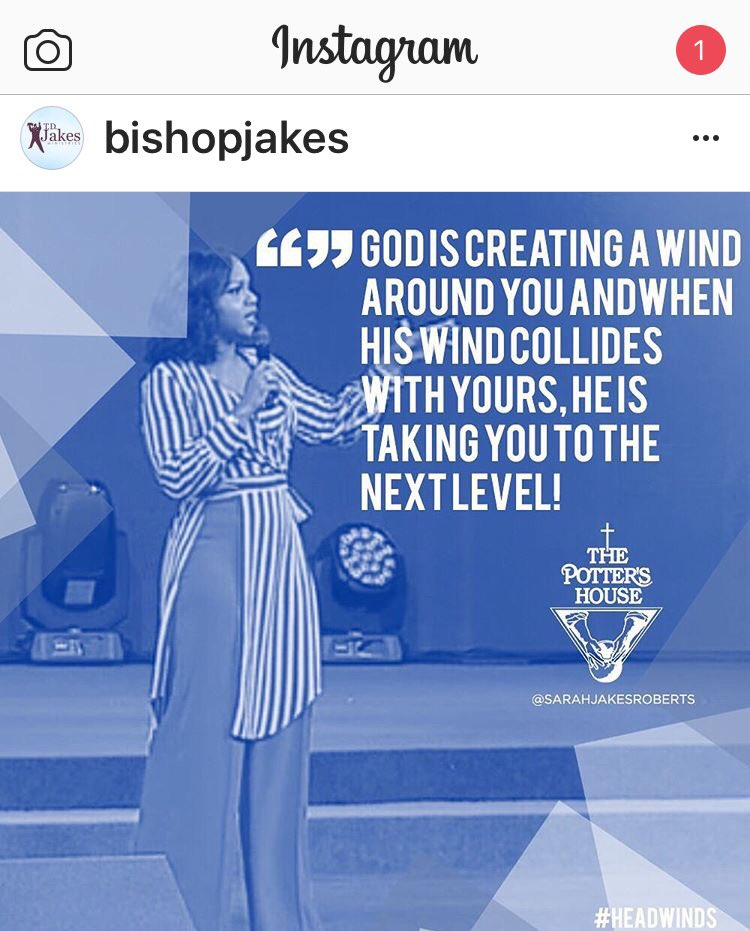 Do you need this like me today?  Preaching on #Friday morn. Come on @BishopJakes this is needed! #GodWind<br>http://pic.twitter.com/OpKd55NUHi