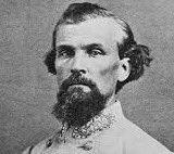 RT @DineshDSouza: The founder of Ku Klux Klan  Nathan Bedford Forrest...