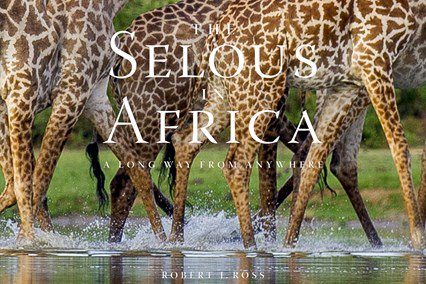 The Selous game reserve in #Tanzania, is the largest protected reserve in Africa with 440 bird species. <br>http://pic.twitter.com/ly9Zbkuosm