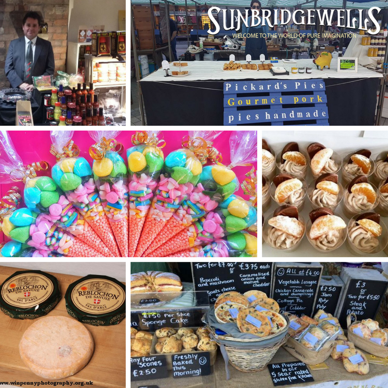 Come &amp; join us next weekend for our Food &amp; Music showcase! We will have live music and food stalls all weekend!  #bankholiday #Bradford<br>http://pic.twitter.com/g91jIp88or