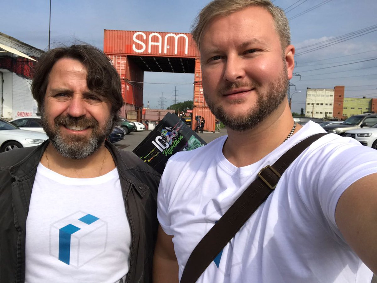 IMMLA started the road-show for ICO campaign!  https://www. facebook.com/immlaio/  &nbsp;   #immla #ICO #logistics <br>http://pic.twitter.com/EYRT3ijsVJ