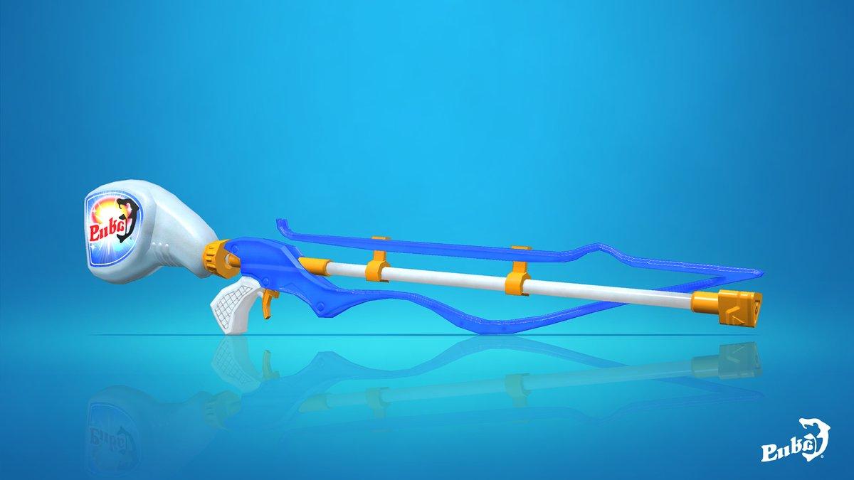 Une nouvelle arme arrive demain sur Splatoon 2 ! En anglais : The Classic Squiffer