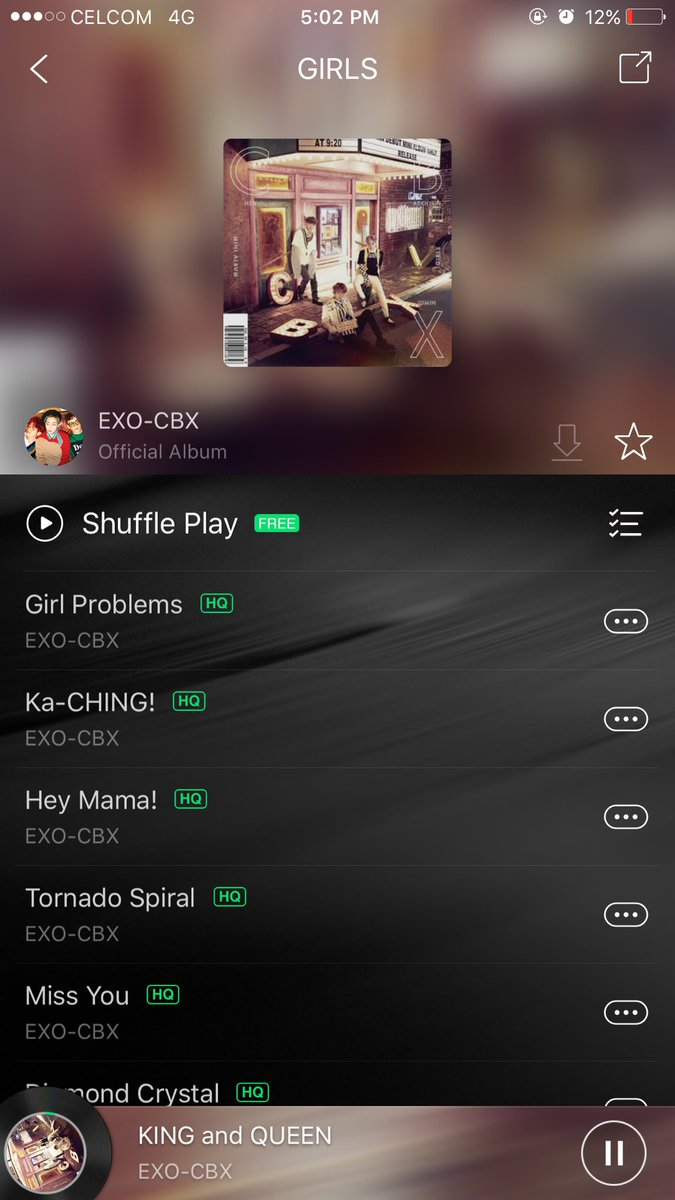 This album is everything but why i didnt buy it??? Oh forgot! im so poor TT #EXO #EXOCBX #KOKOBOP @weareoneEXO<br>http://pic.twitter.com/Km5ZkHZapM