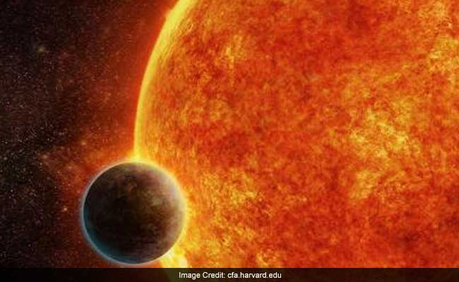 Earth-like planet may exist in nearby star system: Indian origin scientists https://t.co/6271cjBoxl