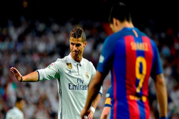رونالدو: أنا مذهول.. وحزين من أجل 'برشلونة' : https://t.co/rF92mVVP6z...