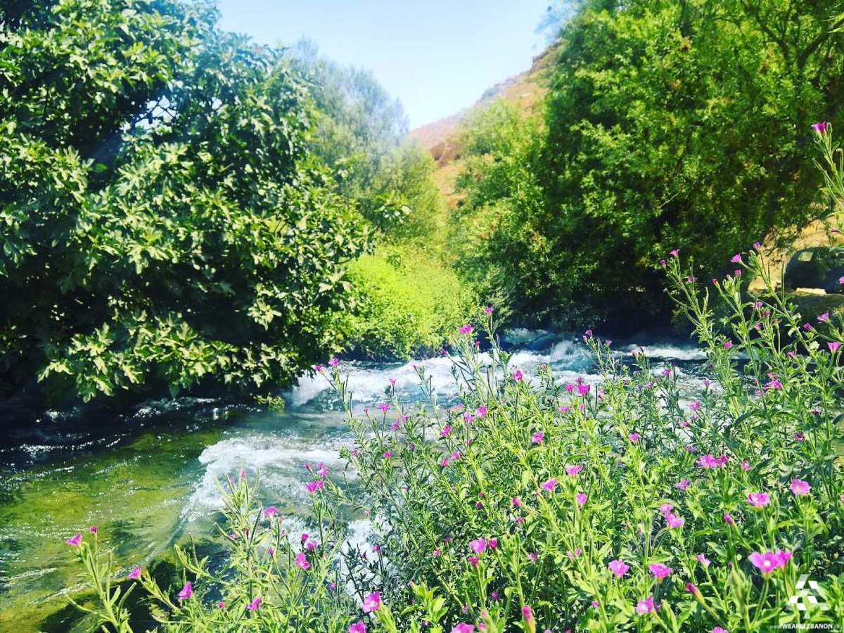 The breathtaking greenery of #Hermel  By @firassafwan #WeAreLebanon<br>http://pic.twitter.com/TH1yrXdkyx