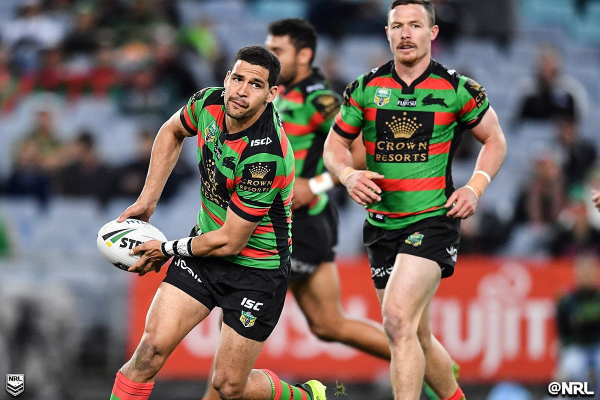 Next for the @SSFCRABBITOHS - Saturday evening for #NRLStormSouths:  h...
