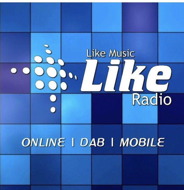 Dan Green in for Craig on Like Radio #Hereford #Worcester #Gloucester #Cheltenham #Birmingham @DanGreenDJ<br>http://pic.twitter.com/qze7ptobW6
