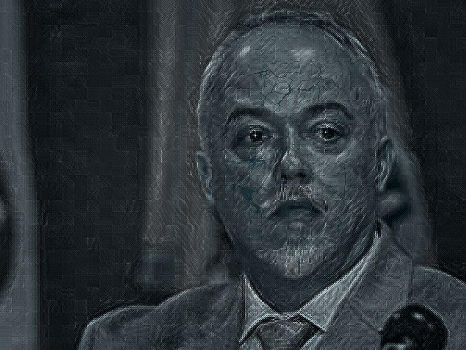 Procurador que livrou Temer reclama da Câmara, por Luis Nassif https://t.co/g5VG6jPf0x