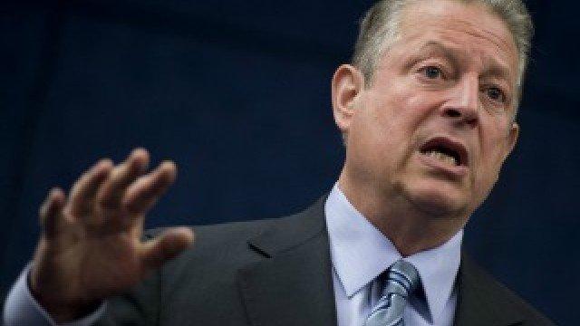 Al Gore to Trump: You should resign https://t.co/L3OQ5dkFvw