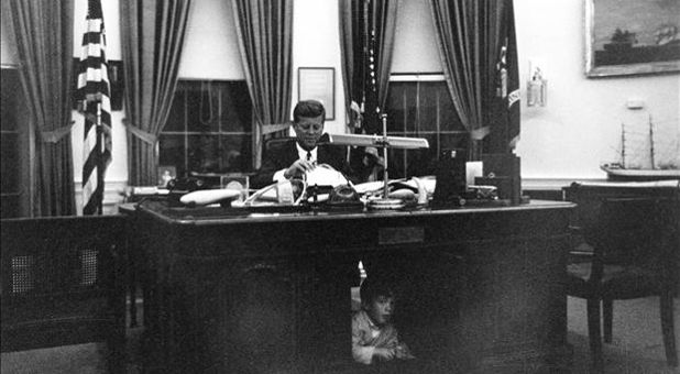 &quot;We must use time as a tool, not as a couch.&quot; #JFK #GoogleDoodle #JohnFKennedy #quote  http:// dld.bz/fdsMh  &nbsp;  <br>http://pic.twitter.com/yLMLaBMIIo