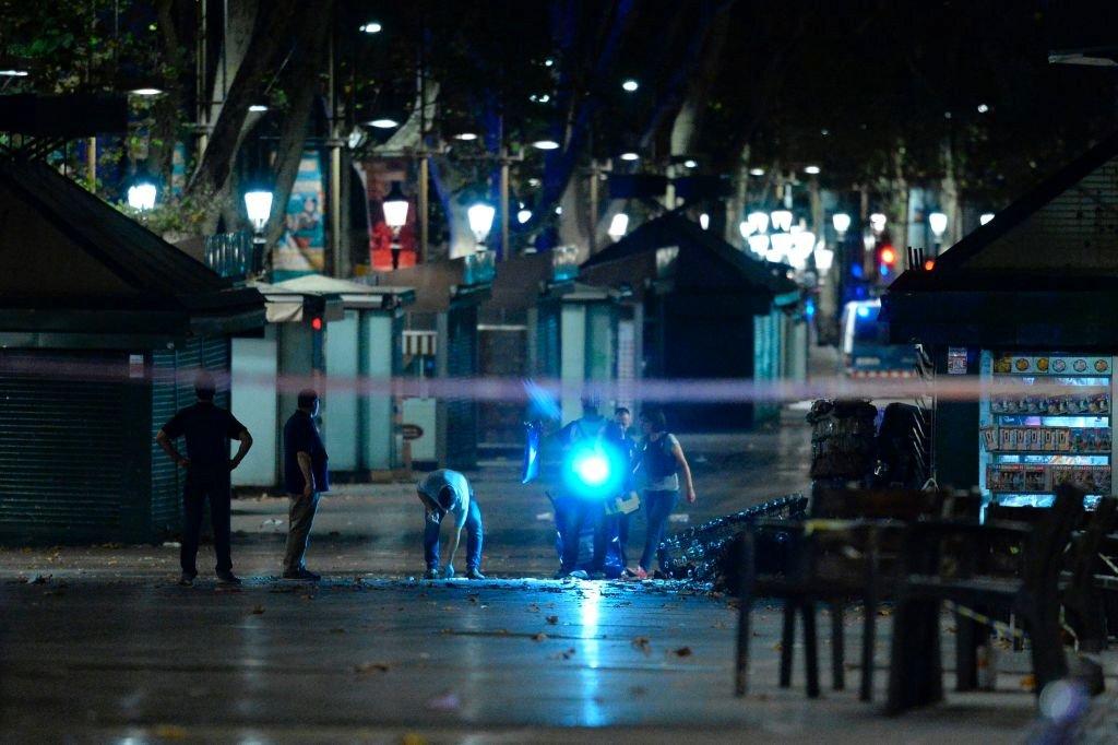 Terrorismo, l'attacco a #Barcellona e Cambrils: 13 vittime. #Farnesina...