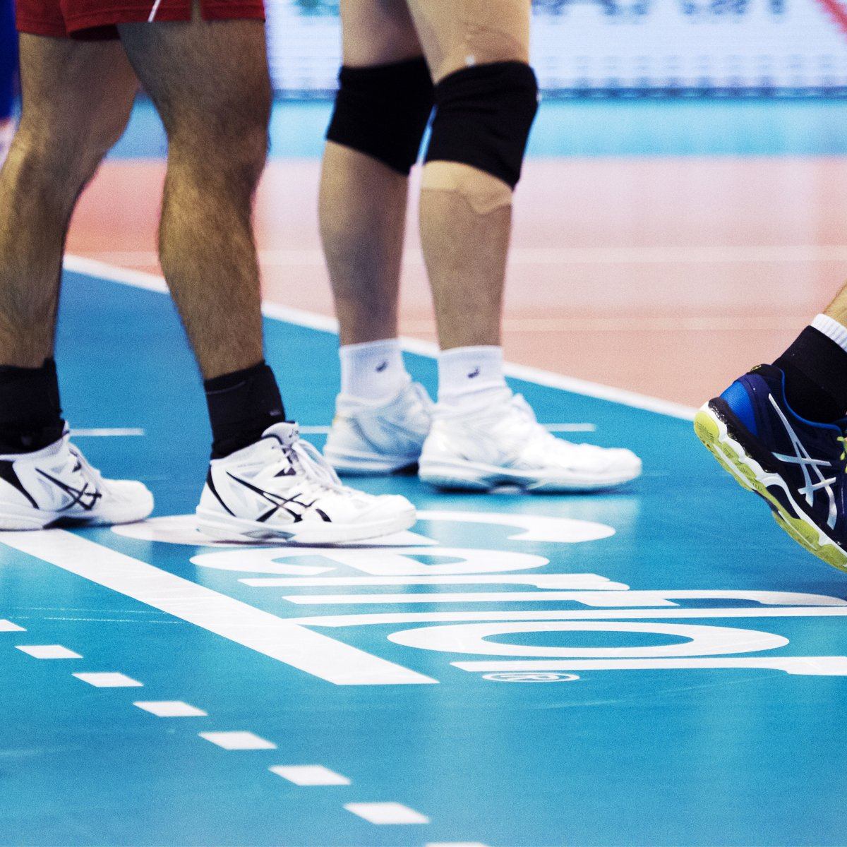 We are thrilled to supply flooring for the @FIVBVolleyball #FIVBMensU23, #FIVBGirlsU18 and #FIVBBoysU19 World Championships starting today. https://t.co/YlzwYL2CSL