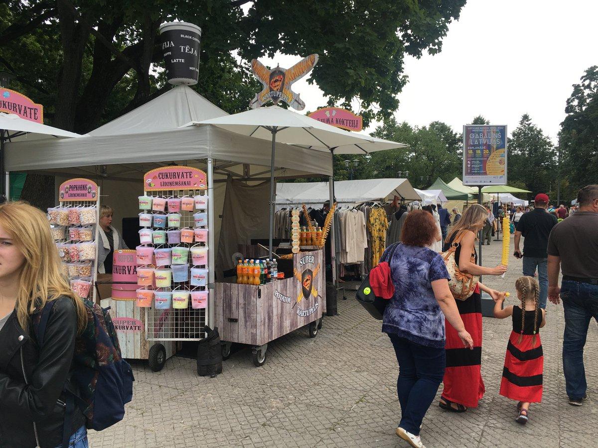 Hanzas pilsētas Rīgas svētkos aicina uz virkni radošu aktivitāšu