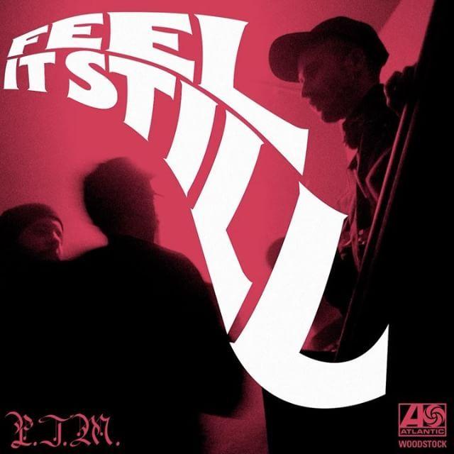 🚨 NEW MUSIC ALERT 🚨  Feel It Still @port...