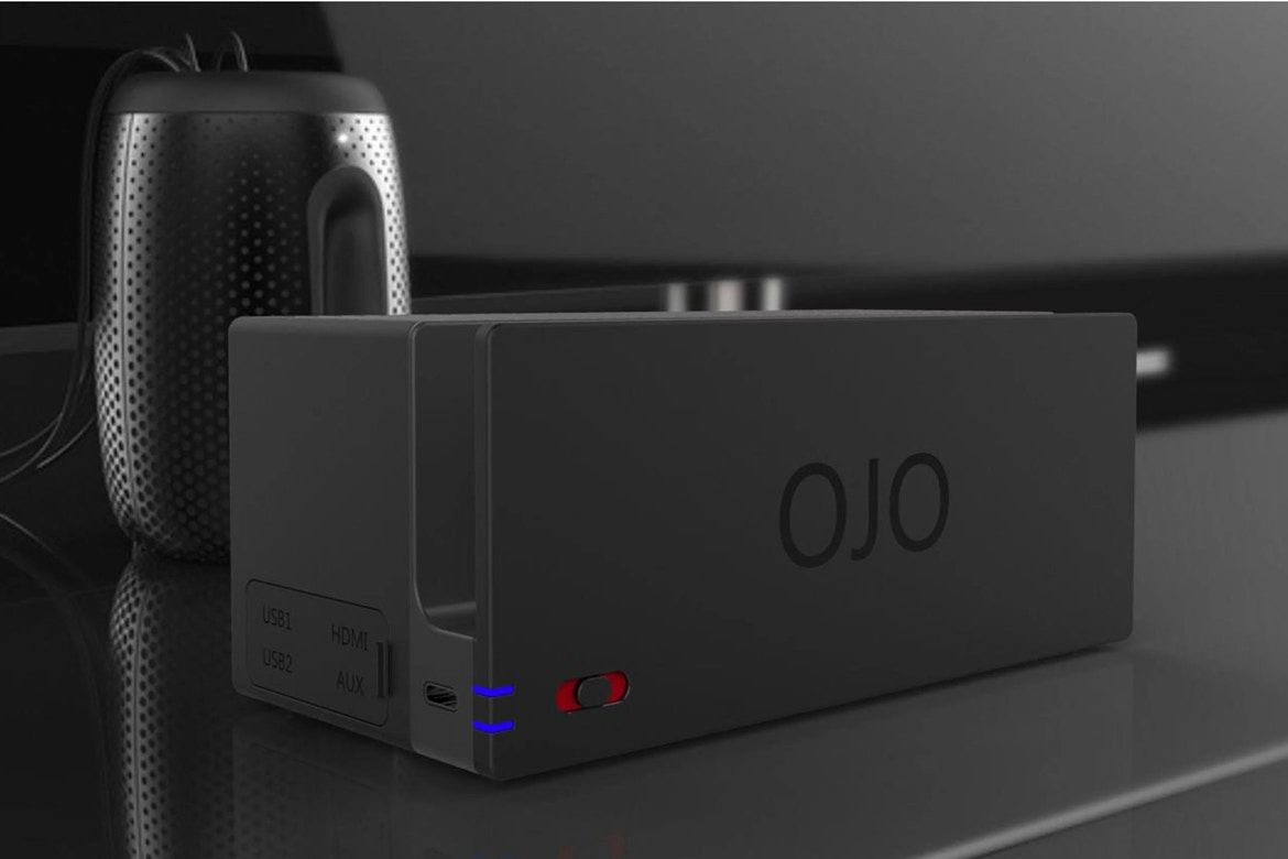 Thanks to HYPEBEAST for featuring our OJO Projector!  More information to follow soon!  #Hypebeast #YesOJO   https:// buff.ly/2vJmtZh  &nbsp;  <br>http://pic.twitter.com/uEoYh49V3a
