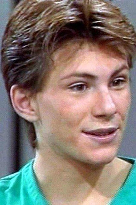 Happy birthday Christian Slater
