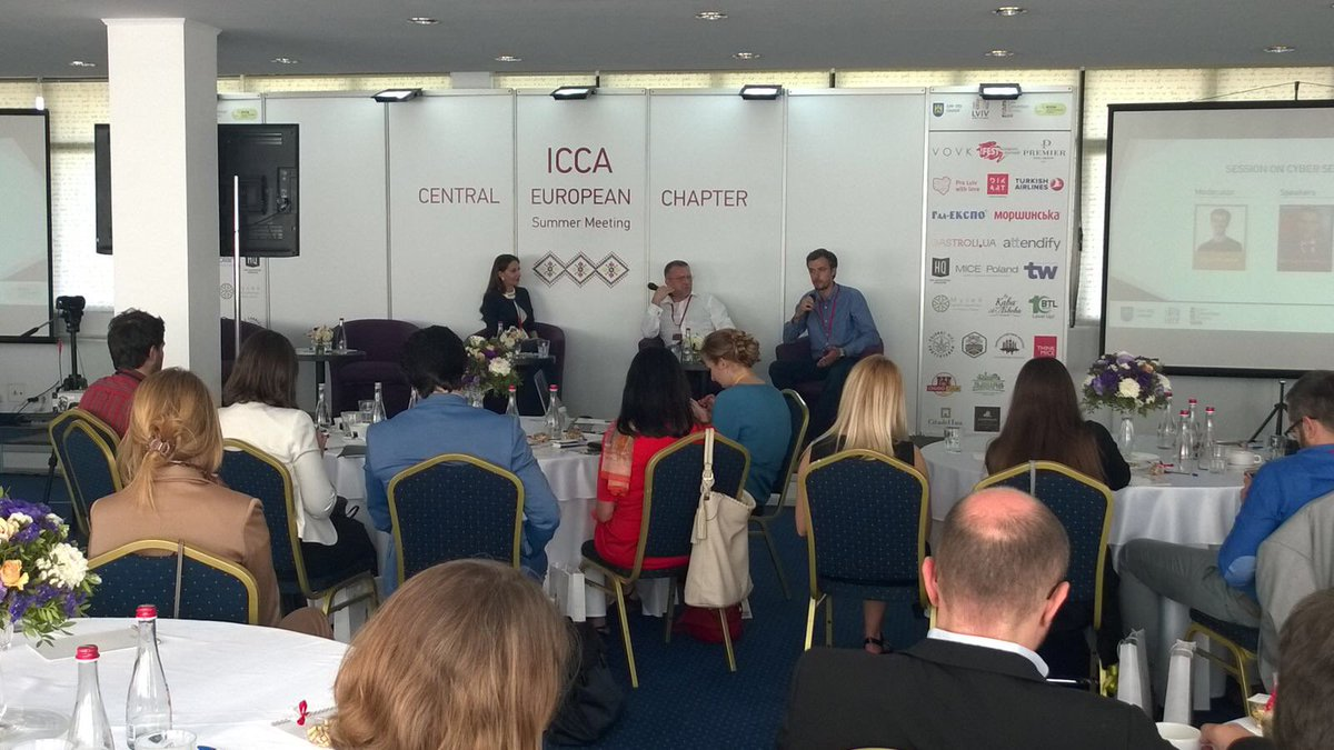 #convention bureau #basel attending the @ICCAWorld #centraleuropeanchapter #meeting 2017<br>http://pic.twitter.com/UvPtYQ6qPE