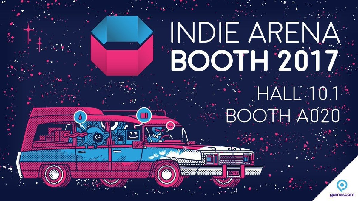 We can&#39;t wait to play all the #indiegames at the @IndieArenaBooth! Which ones are your favorites?  https:// buff.ly/2w3Jszy  &nbsp;   #indiedev #Utomik <br>http://pic.twitter.com/nGnibkQZRK