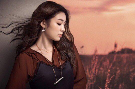 Юна Ким - Страница 4 DHgfltHVwAEF-Rf