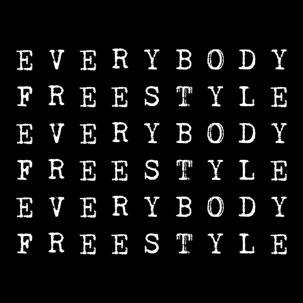 New Freestyle out now!!!  http:// bit.ly/2uNTuF1  &nbsp;   #Everybody #NewMusic #NewMusicFriday #NowPlaying #logic <br>http://pic.twitter.com/hLQcd319eg