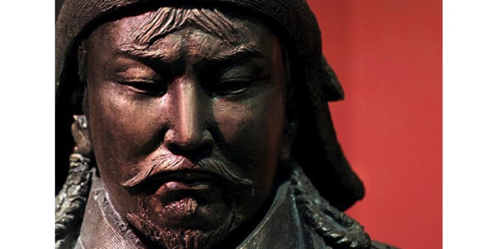 genghis khan resume Kublai khan was the grandson of genghis khan and the founder of the yuan dynasty in 13th-century china he was the first mongol to rule over china when he conquered the song dynasty of southern.