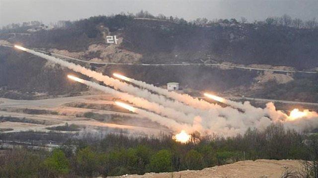#SouthKorean #soldier killed in #militar...