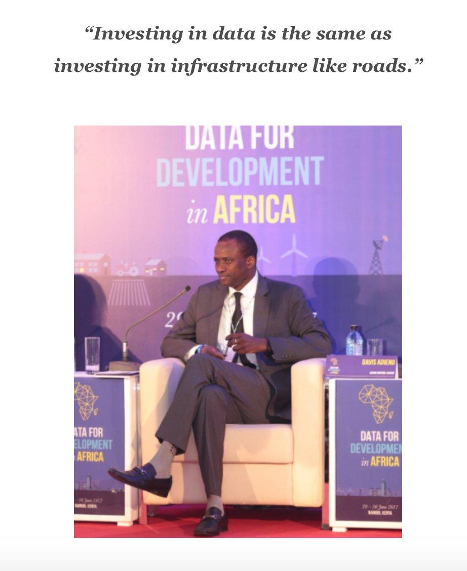 Africa's Homegrown #DataRevolution #AfData17  http:// bit.ly/2xahDlF  &nbsp;   via @smschwartz12 of @Tableau<br>http://pic.twitter.com/GCo0objPsB