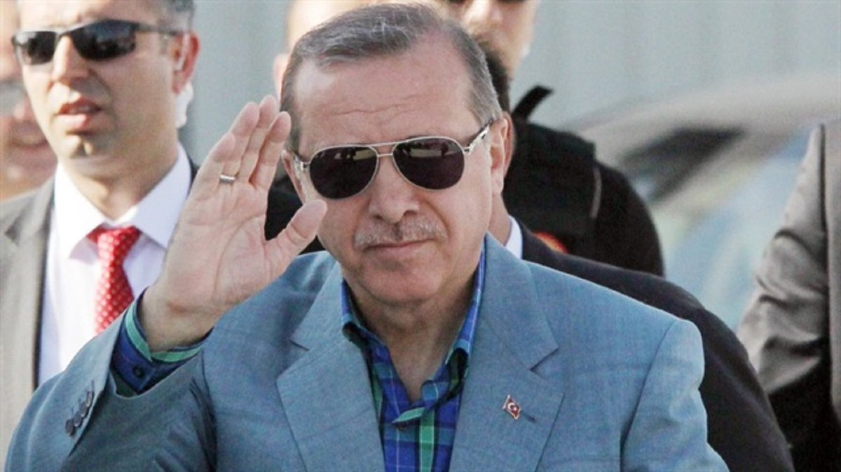 #Erdoğan to #visit four countries in a m...
