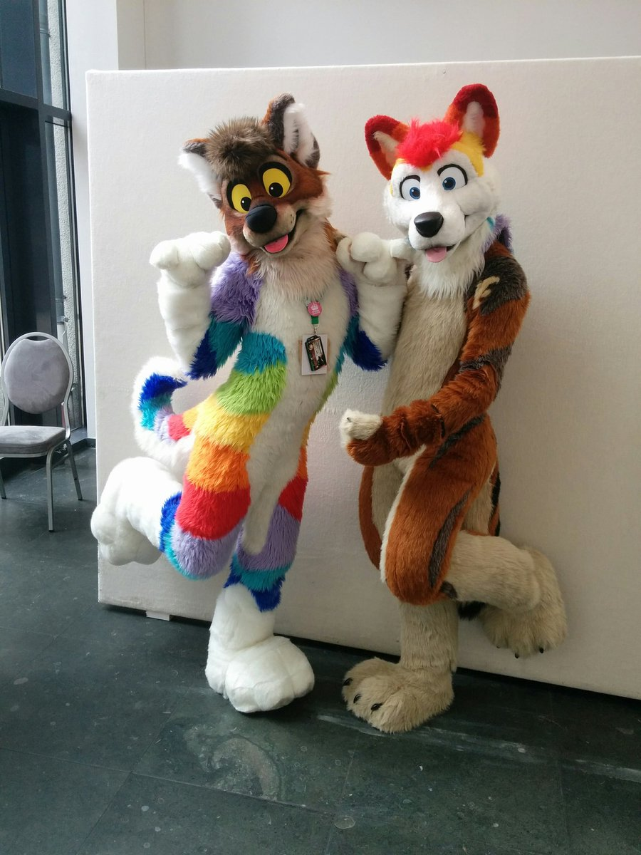 Almost time for the #EF23 @mixedcandy photoshoot! Wait a minute- https://t.co/6EvH6koTR5