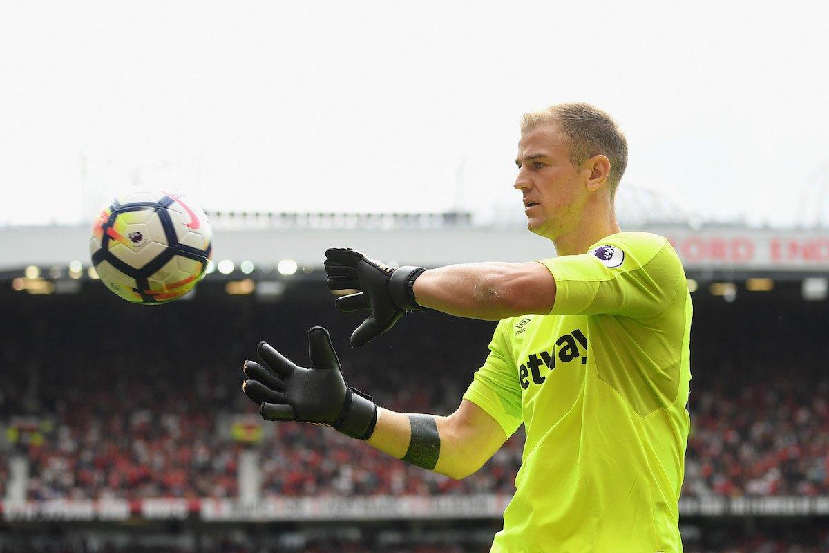 Should #WHUFC's Joe Hart still be England's first-choice goalkeeper?   @Danny_Luds footballwhispers.com/blog/is-joe-ha…