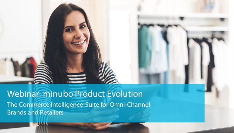 Sign up for our webinar: Learn what #Commerce Inteligence &amp; being #datadriven in the #omnichannel retail world means  http:// hubs.ly/H08pltZ0  &nbsp;  <br>http://pic.twitter.com/AwLWm2yXXz