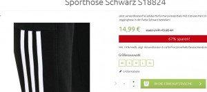 adidas sporthose хаштаг в Twitter