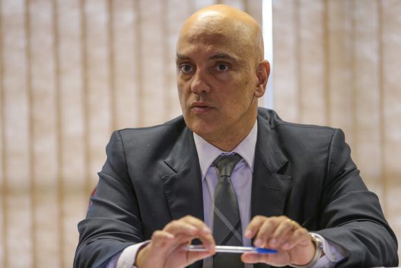 Decisão do STF sobre impeachment de Temer sai até próxima semana, diz Moraes https://t.co/gl9zzMJRMI 📷 Antonio Cruz/ Agência Brasil