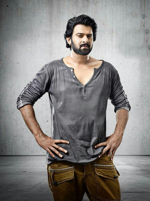 Gear up your #FridayVibes with #Prabhas' mass hits ► https://t.co/q3qa...