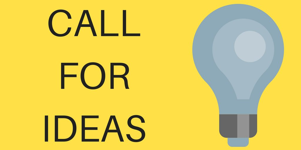 Don&#39;t forget to give me your ideas for #PRFest 2018 - what will PR focus on next year?  http:// bit.ly/2uOLa3O  &nbsp;   #PR #comms #digital<br>http://pic.twitter.com/OZmcGXrTSv