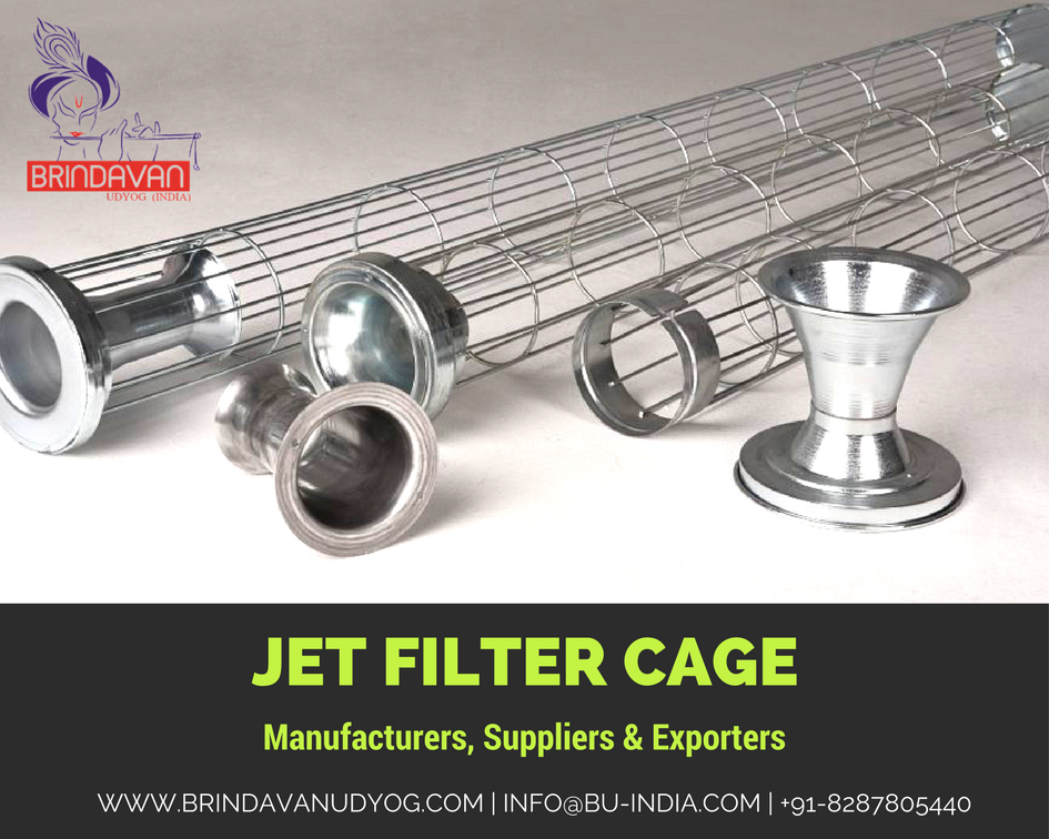 #Jet #Filter #Cage - High Quality of  #Jet #Filter #Cage #Manufacturers, #Suppliers &amp; #Exporters in India. See more:  https:// buff.ly/2vIVoFA  &nbsp;  <br>http://pic.twitter.com/gp5c9Pa8nG