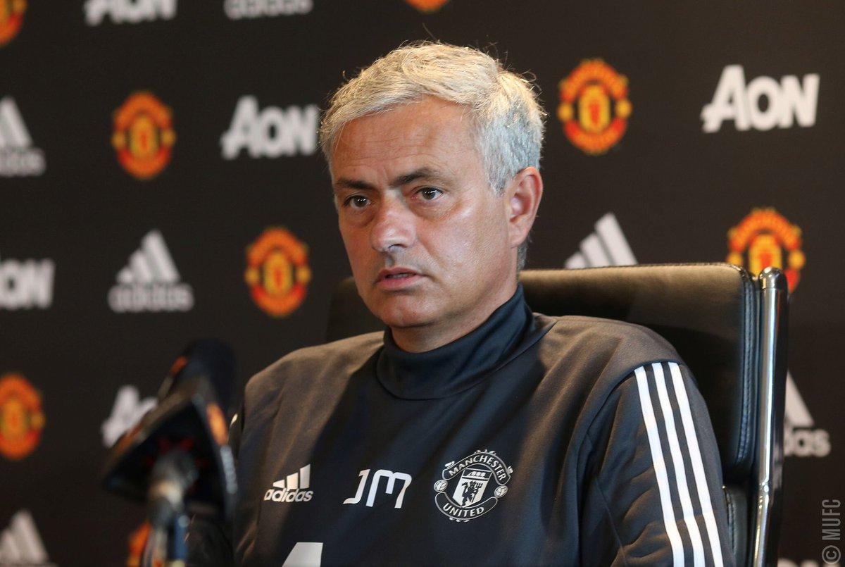 """""""Hal guul oo 4-0 ah nagama dhigayso kooxda ugu fiican ingiriiska"""" – Jose Mourinho"""