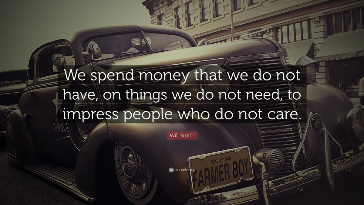 Use your wealth to buy #freedom and #time. Not things. #Motivation #Entrepreneurship #Business #Success #Millionaire #Friday <br>http://pic.twitter.com/h7wOqJ7NIP