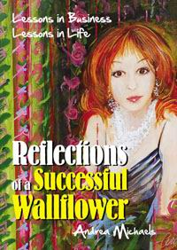 &quot;I recommend this book to anyone who wants to be amazed and encouraged by what one person can do.&quot;  https://www. amazon.com/Reflections-Su ccessful-Wallflower-Andrea-Michaels-ebook/dp/B003NX7MSE/ref=tmm_kin_swatch_0?_encoding=UTF8&amp;qid=1503076486&amp;sr=8-1-spell &nbsp; …  #ASMSG #events <br>http://pic.twitter.com/zfK8DVM42i