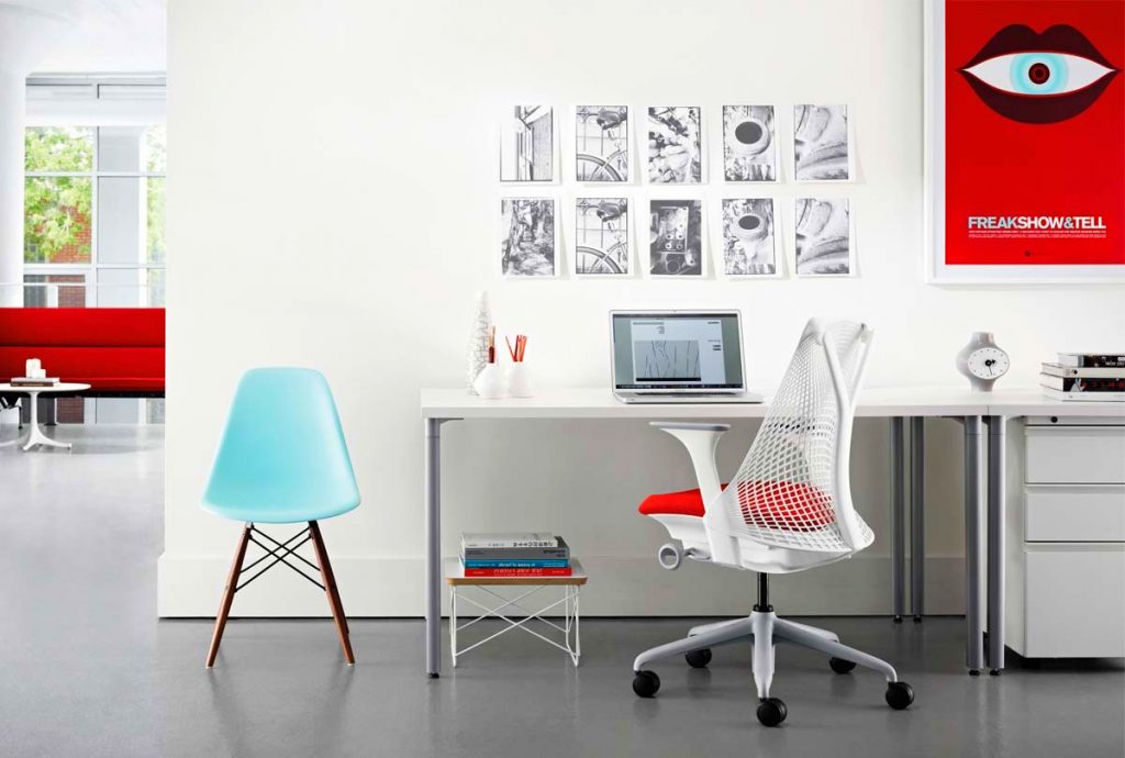 30 Stylish Home Office Desk Chairs