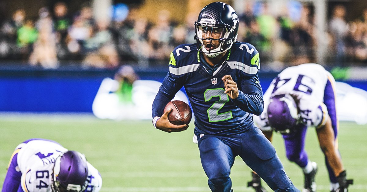 Where to watch, listen to & follow: #MINvsSEA   ⏰ 7 PM PT  📺 @Q13F...