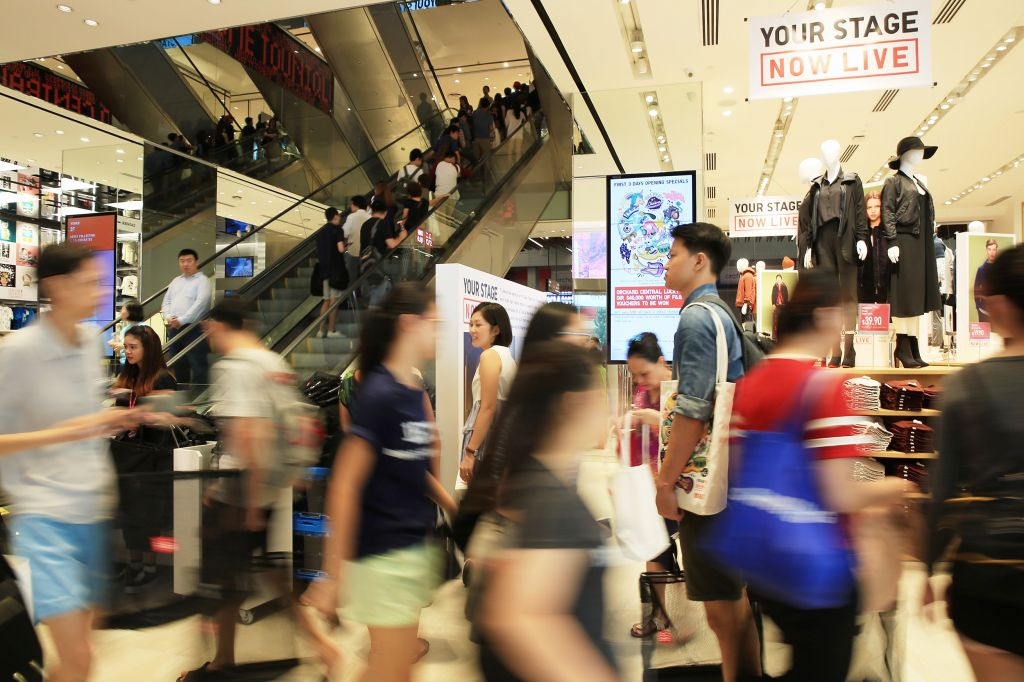 Singapore sees largest rise in consumer confidence across S-E Asia https://t.co/QQ9diBYsSM