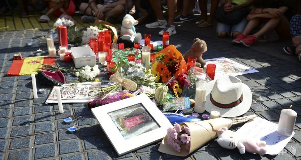 Spain suspects were preparing bigger att...